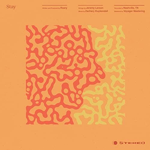 پیانو خیال انگیز Stay اثری از Roary