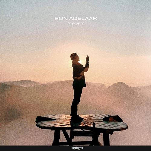 پیانو الهام بخش Pray اثری از Ron Adelaar