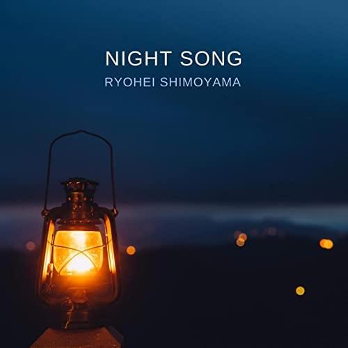 موسیقی گیتار آرام و دلنشین Night Song اثری از Ryohei Shimoyama