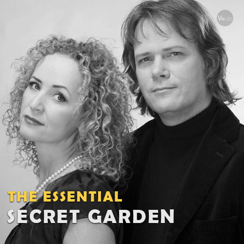 بهترین آهنگ ها و آثار سکرت گاردن (Secret Garden)