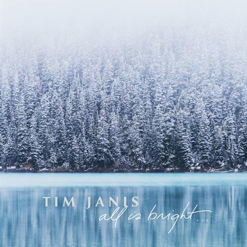 موسیقی پیانو آرامش بخش All Is Bright اثری از Tim Janis