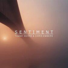 گیتار آرام و دلنشین Sentiment اثری از Tommy Berre