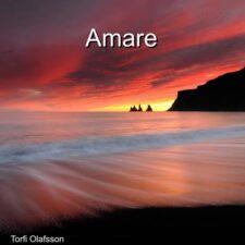 موسیقی بی کلام Amare اثری از Torfi Olafsson