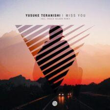 موسیقی پراگرسیو هاوس I Miss You اثری از Yusuke Teranishi