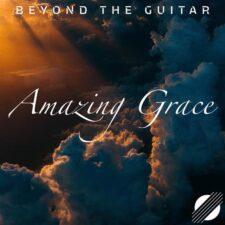 لطف شگفت انگیز ، گیتار آرام و الهام بخش از بیوند د گیتار