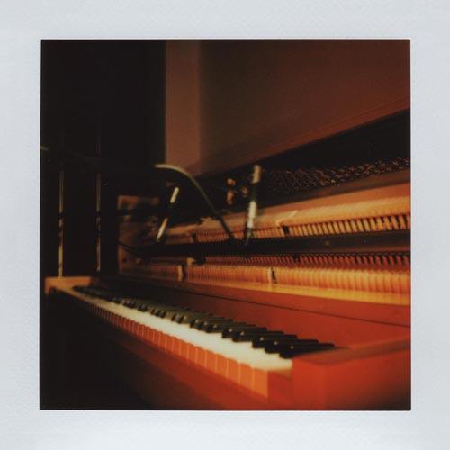 هارمونی ، موسیقی پیانو الهام بخش از بورتکس