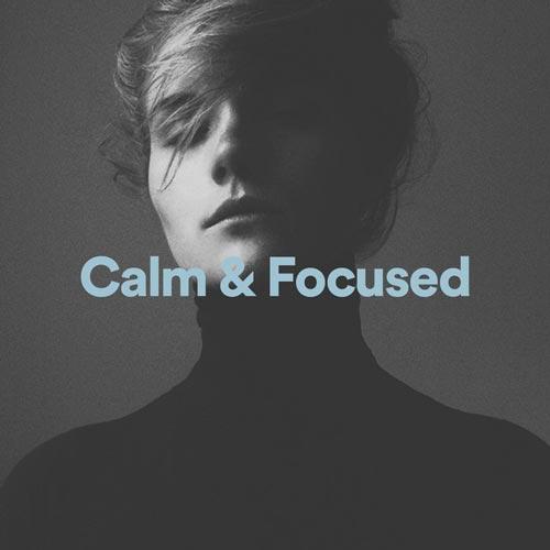 آرام و متمرکز