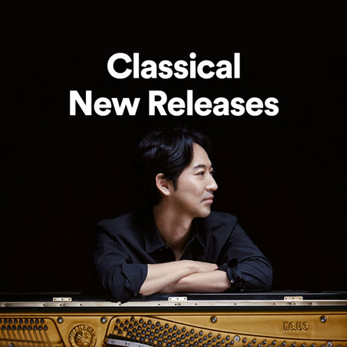 جدیدترین آثار موسیقی کلاسیک بخش دهم (Classical New Releases Vol 10)