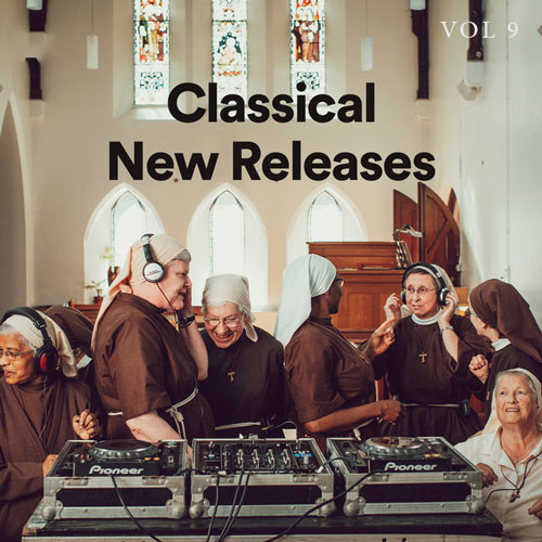 جدیدترین آثار موسیقی کلاسیک بخش نهم (Classical New Releases Vol 9)