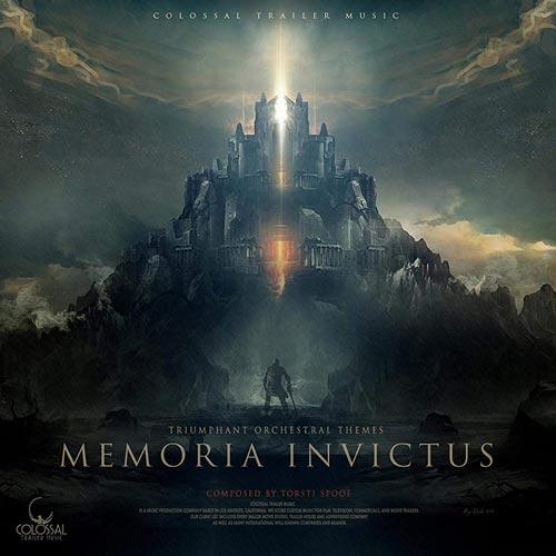 موسیقی تریلر Memoria Invictus اثری از Colossal Trailer Music