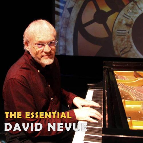 بهترین آهنگ ها و آثار دیوید نویو (David Nevue)