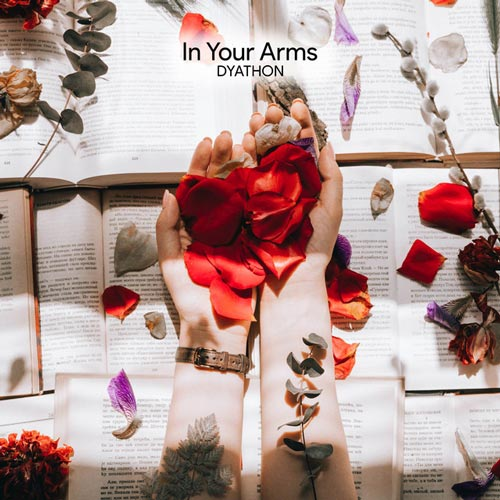 در آغوش تو ، موسیقی پیانو احساسی و عاشقانه از دیاتون