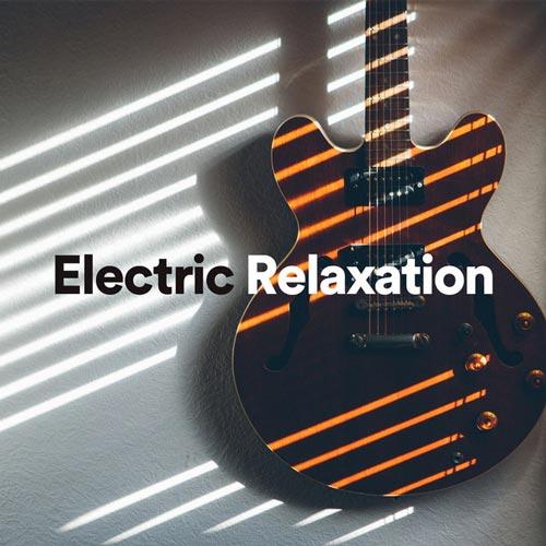 گیتار الکتریک آرامش بخش (Electric Relaxation)