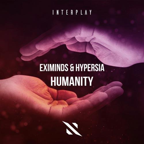 بشریت ، موسیقی ترنس پرانرژی اثری از اکسیماندس