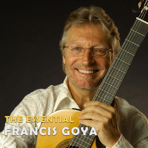 بهترین آهنگ ها و آثار فرانسیس گویا (Francis Goya)