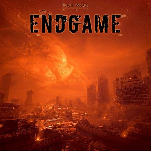 موسیقی تریلر Endgame اثری از Future World Music