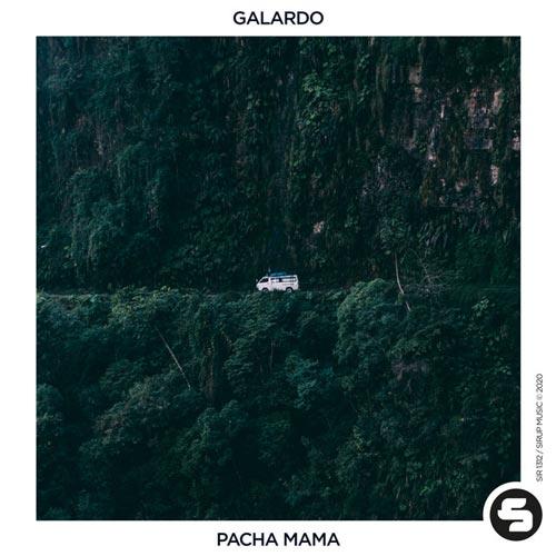 پاچا ماما ، موسیقی الکتروپاپ ملودیک و پرانرژی از گالاردو