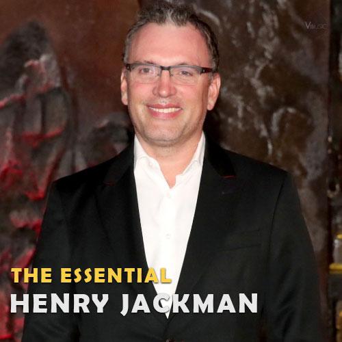 بهترین آهنگ ها و آثار هنری جکمن (Henry Jackman)