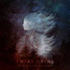 موسیقی پست راک Sleepwalk Mosaic اثری خیال انگیز از I Hear Sirens