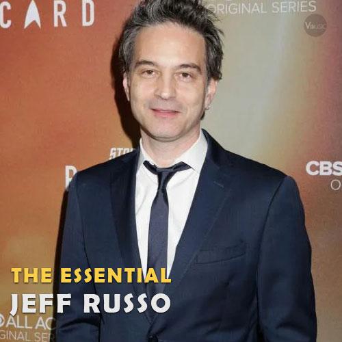 بهترین آهنگ ها و آثار جف روسو (Jeff Russo)