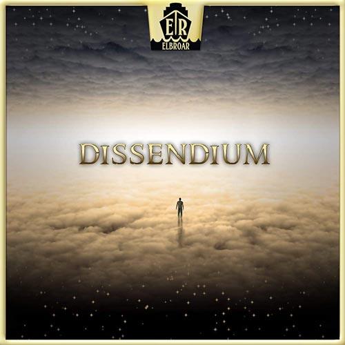 موسیقی تریلر ارکسترال هیبرید Dissendium اثری از Jeremy Sommer