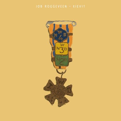پیانو امبینت آرامش بخش جاب روگوین در آلبوم کیوت