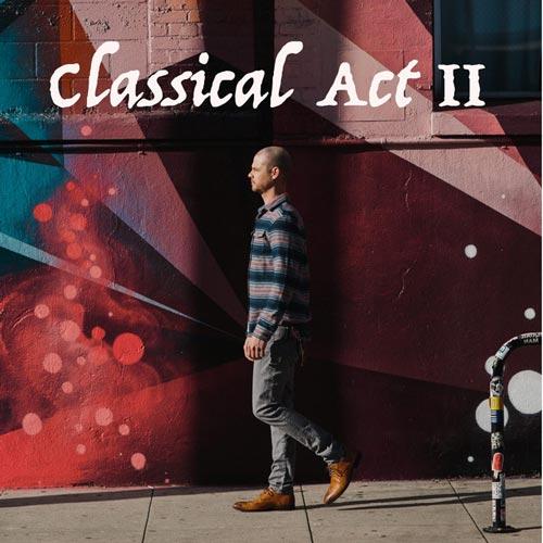 اجرای کلاسیک بخش دوم ، پیانو کلاسیکال آرامش بخش با اجرای جان کورلیس
