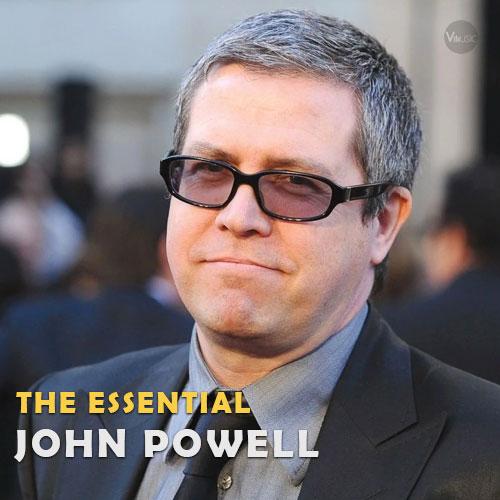 بهترین آهنگ ها و آثار جان پاول (John Powell)