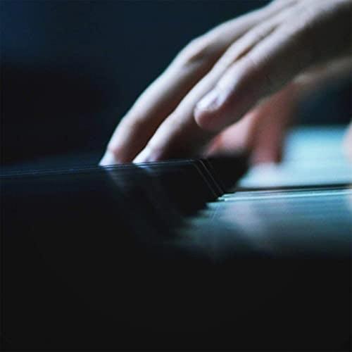 پیانو غم انگیز Suicide Note اثری از Jurrivh