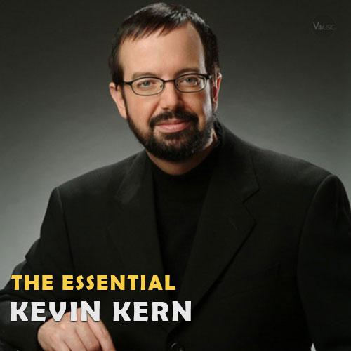 بهترین آهنگ ها و آثار کوین کرن (Kevin Kern)