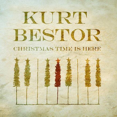 وقت کریسمس شده ، آلبوم موسیقی بی کلام آرامش بخش از کورت بستور