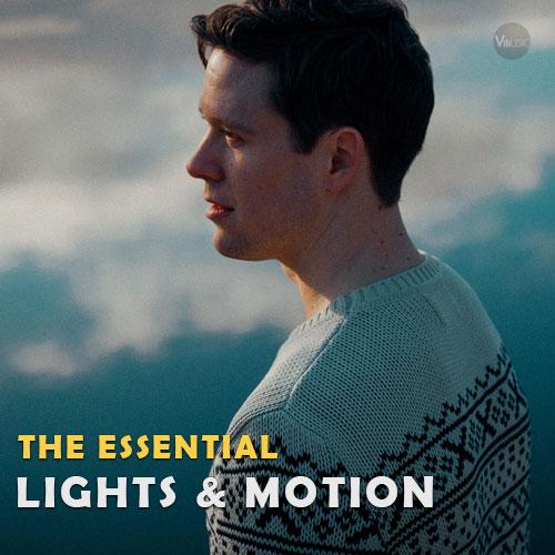 بهترین آهنگ ها و آثار لایت اند موشن (Lights & Motion)