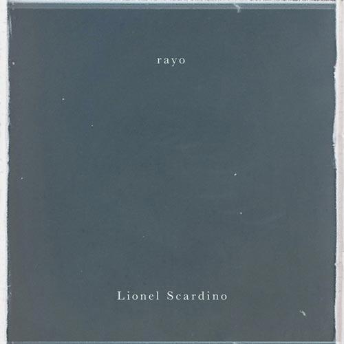 رعد و برق ، آلبوم موسیقی پیانو آرامش بخش از لیونل اسکاردینو