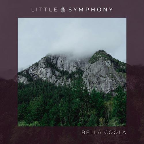 بلا کولا ، آلبوم موسیقی امبینت و صدا آرامش بخش باران از لیتل سمفونی