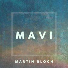 ماوی ، موسیقی پیانو الهام بخش از مارتین بلاچ