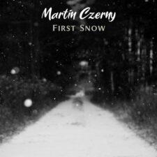 اولین برف ، پیانو آرامش بخش و دلنشین از مارتین چرنی