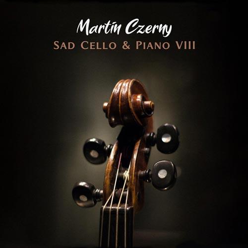 پیانو و ویولنسل غمگین بخش هشتم اثری از مارتین چرنی