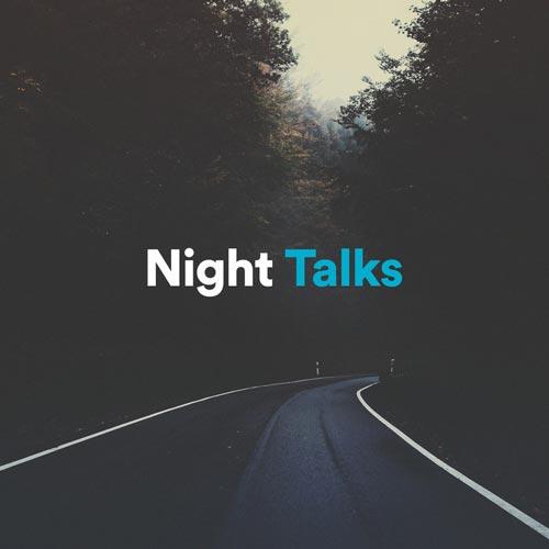 گفتگوی شبانه