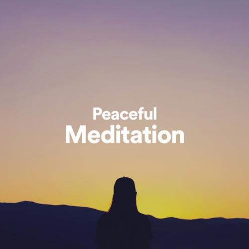 مدیتیشن آرام و ملایم