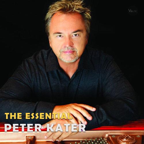 بهترین آهنگ ها و آثار پیتر کیتر (Peter Kater)