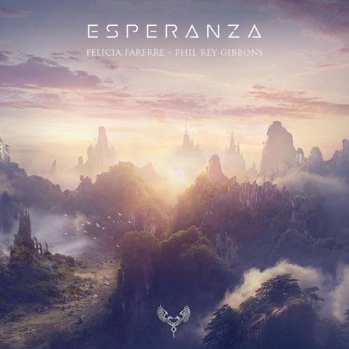 موسیقی ارکسترال Esperanza اثری از Phil Rey