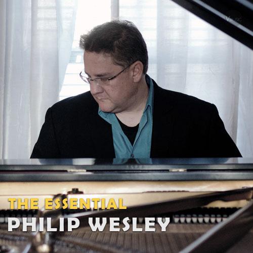 بهترین آهنگ ها و آثار فیلیپ وسلی (Philip Wesley)