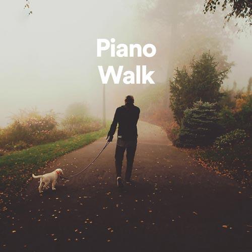 پیانو برای پیاده روی