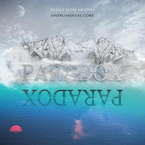 پارادوکس ، موسیقی تریلر حماسی باشکوه اثری از ریلی اسلو موشن
