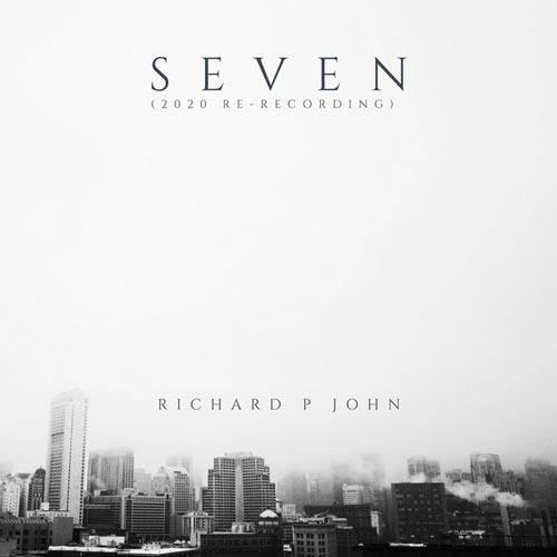 هفت ، پیانو آرامش بخش و تسکین دهنده از ریچارد پی جان