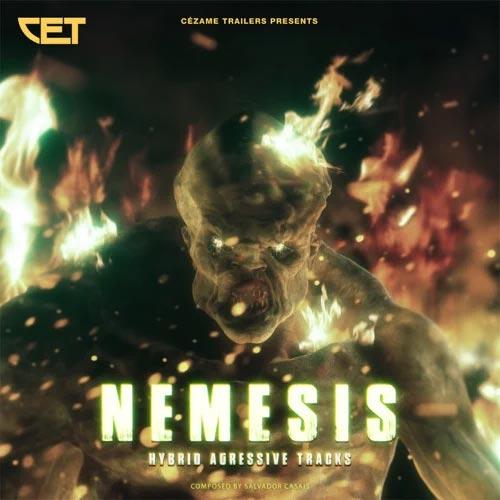 موسیقی تریلر پر هیجان Nemesis اثری از Salvador Casais