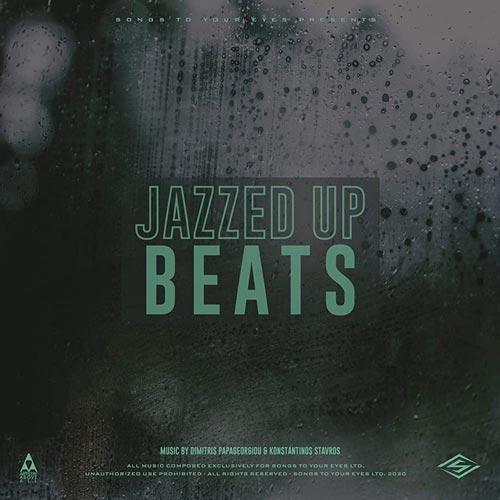 آلبوم موسیقی جز Jazzed Up Beats اثری از Songs To Your Eyes