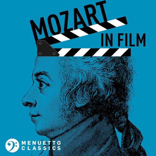 موتسارت در فیلم ، مجموعه ایی از بهترین آثار موتسارت استفاده شده در فیلم ها