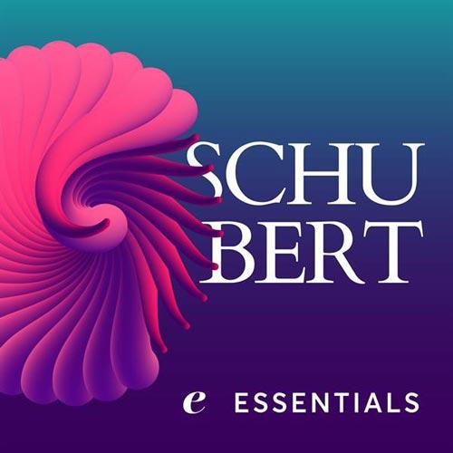 بهترین آثار فرانتس شوبرت در آلبوم Schubert Essentials