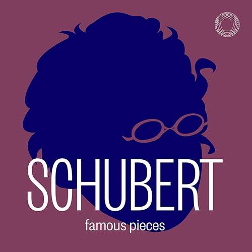 قطعات معروف شوبرت (Schubert Famous Pieces)